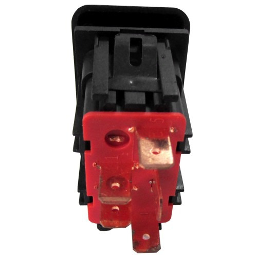 botão interruptor vidro elétrico gol g2 bola vw0149 mixauto