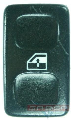 botão interruptor vw gol gts santana de vidro elétrico