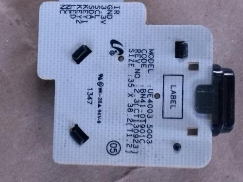 botão joystick tv samsung un39fh5205g