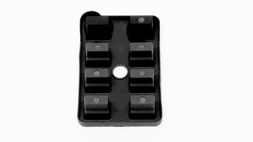 botão p/ teclado yamaha psr s750 função usb / usb audio play