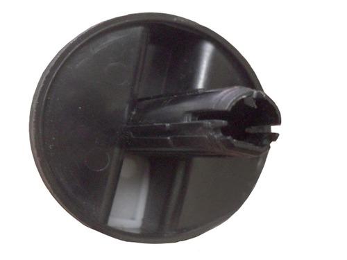 botão painel ventilador ar volks gol parati saveiro bola g2