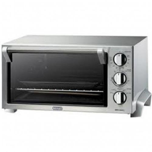 botão para forno