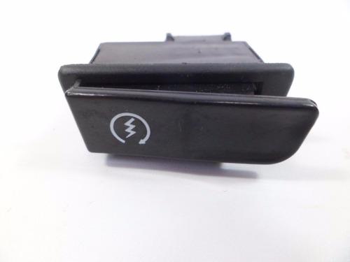 botão partida burgman 125 - gp