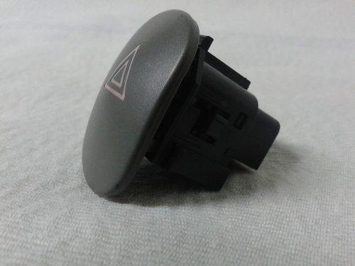 botão pisca alerta original do grand siena