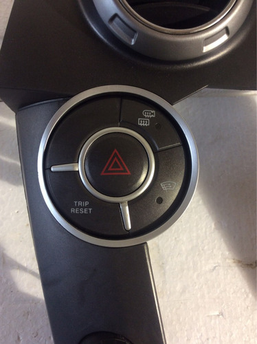 botão pisca alerta ssang yong