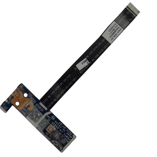 botão power acer aspire 5742z ls-6582p ls6582p gateway nv55c