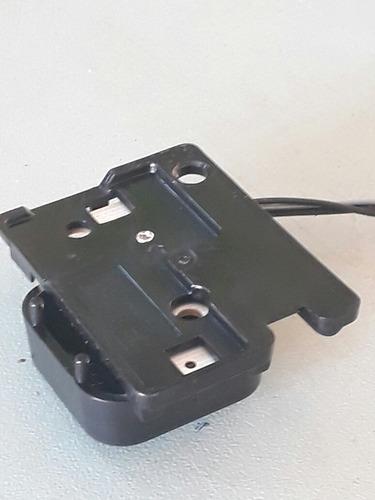botão power e sensor tv samsung un50mu6100g