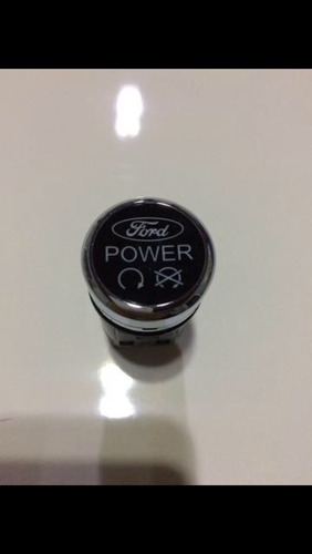 botão power ecosport 2012/ novo e original!!