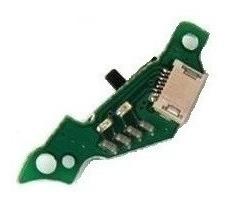 botão power psp chave on off 2000 2001 2002 2003 2004 2010