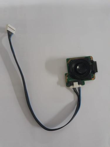 botão power tv samsung un32fh4205g