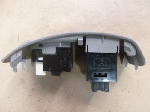 botão retrovisor elétrico c\regulagem subaru forester 2010