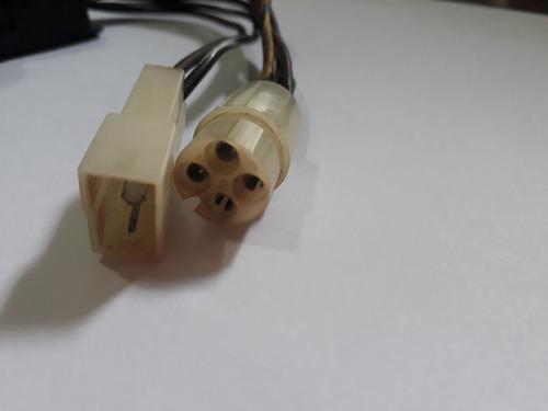 botão retrovisor eletrico santana gol gti gts 321959565 meta