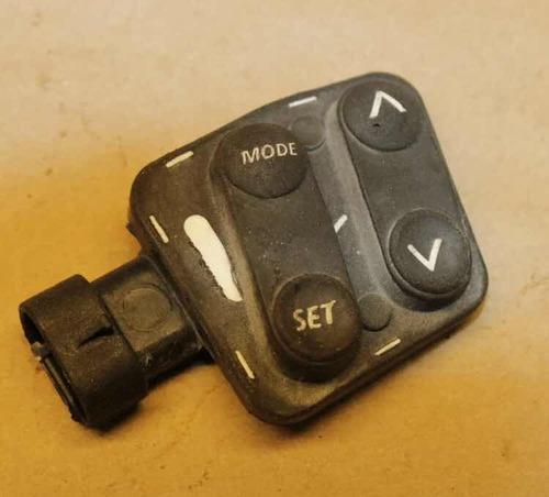 botão set mode jet ski sea doo 4 tec