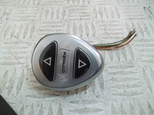 botão suspensão sport citroen c5 2.0 16v original