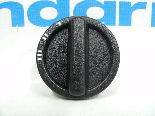 botão ventilação ford escort xr3 mk3 original