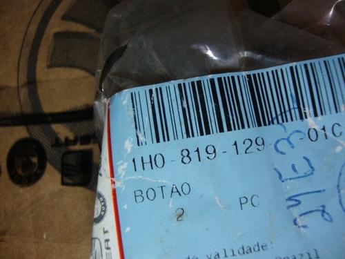 botão ventilação golf passat polo class cordoba original vw