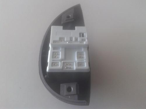 botão vidro eletrico