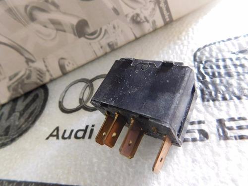 botão vidro elétrico gol parati santana original 3259598553