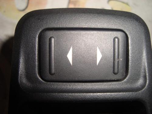 botão vidro elétrico traseira esquerda ford focus 2010