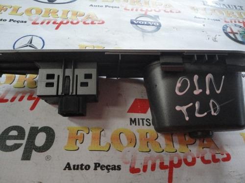 botão vidro traseira direita ford fusion 2011