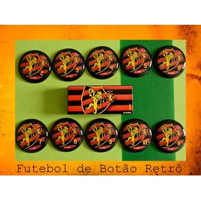 b31519152e4ea Futebol De Botão Brianezi Time Curitiba Futebol Clube - Botões para ...