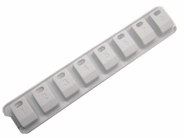 Botões Registro Teclado Yamaha Psr S975 S970 S950 S770 S750