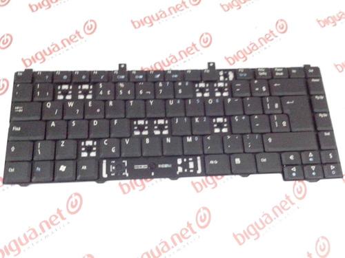 botões teclado notebook acer k032102b2 br