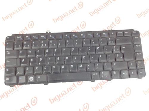botões teclado notebook dell k071425br