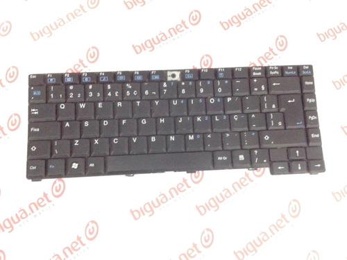 botões teclado notebook mp-03086pa4304l