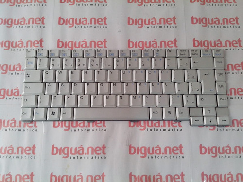 botões teclado notebook mp-03088pa6430l