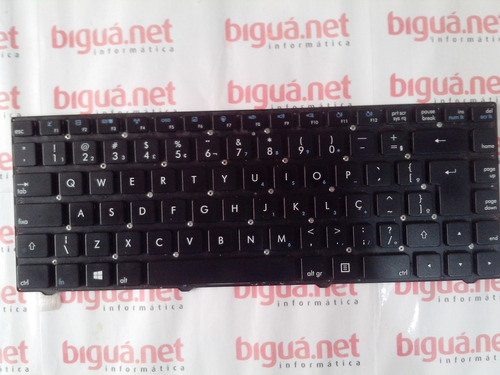 botões teclado notebook mp-10f88pa-f51g