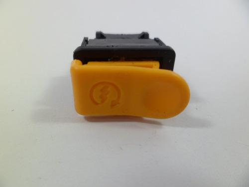 botão/interruptor de partida scooter jonny 50cc