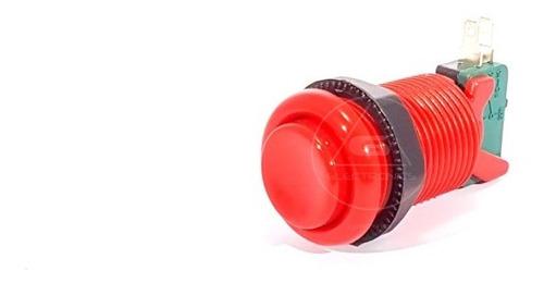 botón arcade bao-lian microswitch bao-lian / 3g electronics