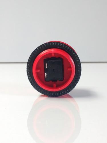 boton arcade + microswitch maquina videojuego neogeo