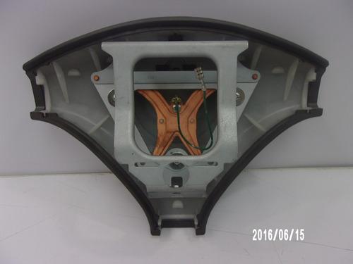 boton bocina corolla 1997 2002 original 4513012810b2