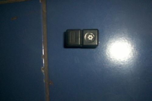 boton consola aire acondicionado peugeot 405