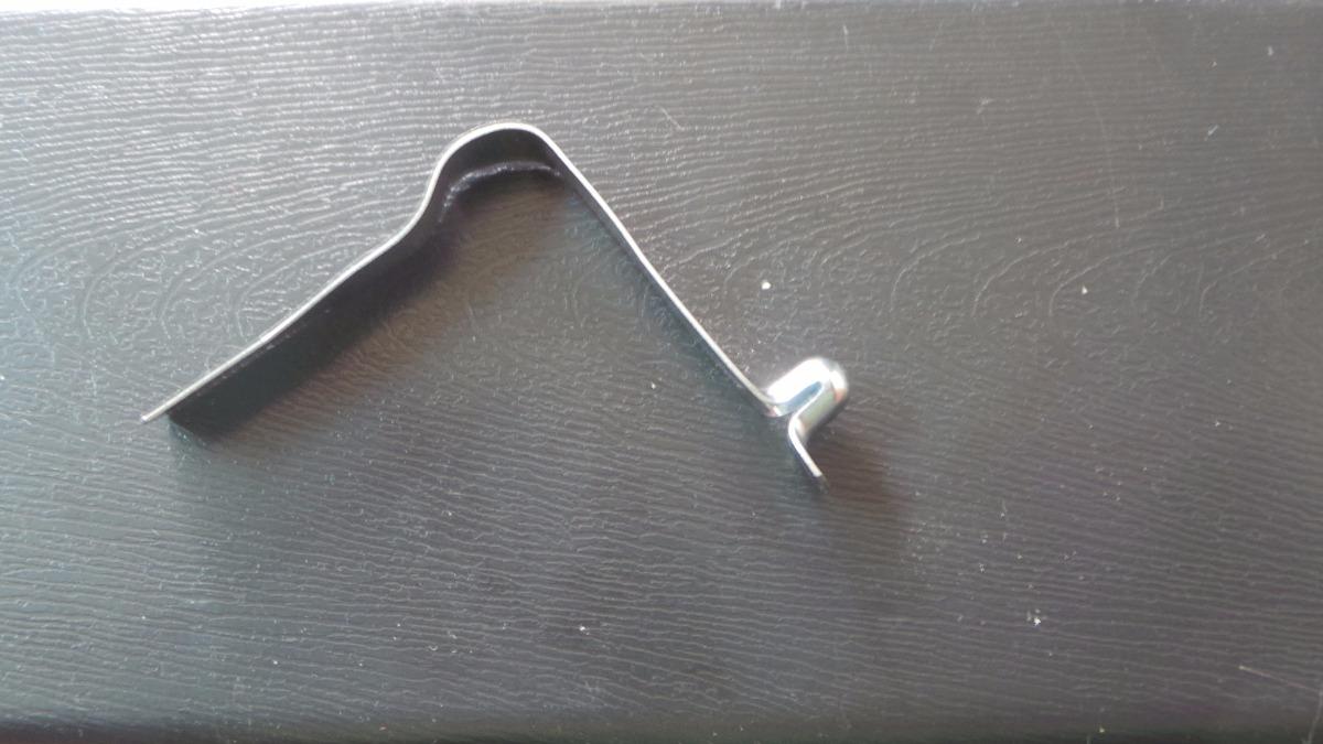Boton de bloqueo para tubos de toldos o paraguas de playa for Tubos de aluminio para toldos