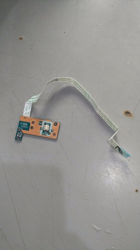 botón de encendido acer p255, ls-9531p