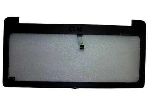 boton de encendido con marco de teclado note cq40 fa03y00070