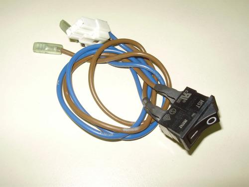 boton de encendido epson dfx 9000