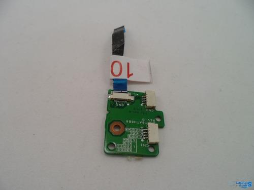boton de encendido hp pavilion dv6420la