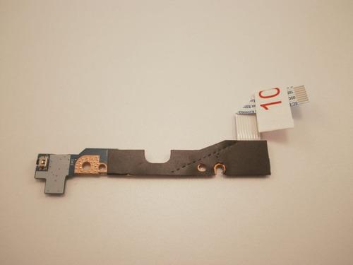 boton de encendido  lenovo idea pad s300 nbx00018e00