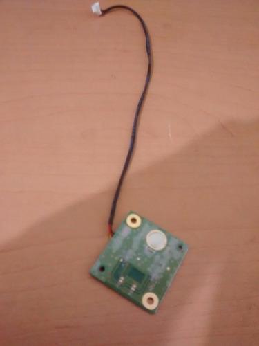 boton de encendido lenovo thinkpad sl500