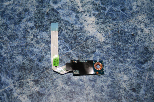 boton de encendido para laptop h.p. dv4 para
