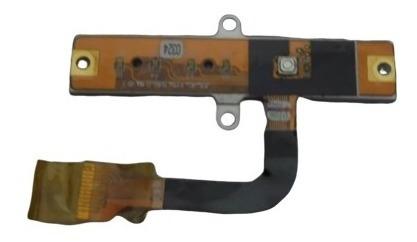 boton de encendido para notebook toshiba p25-s507