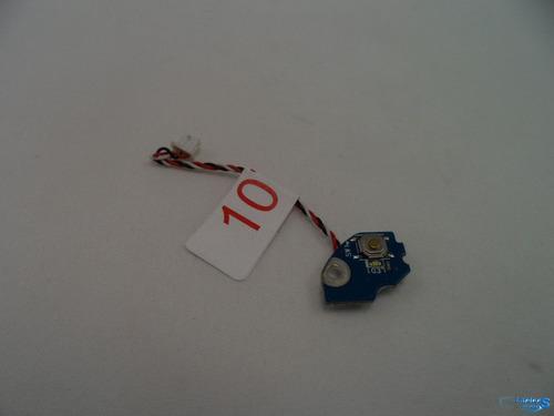 boton de encendido samsung np-n310