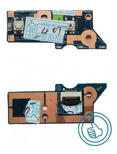 boton de encendido sony vpc-ee series pcg-61611u pcg-61611l