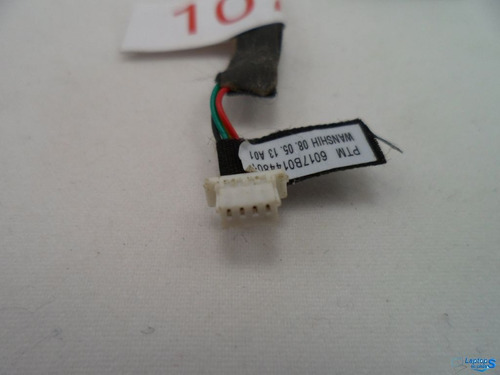 boton de encendido toshiba satelite a300 a305 a305d 6017b01