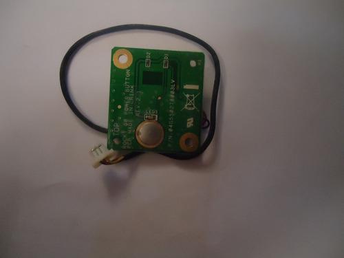 boton de encendido usado para laptop lenovo sl500