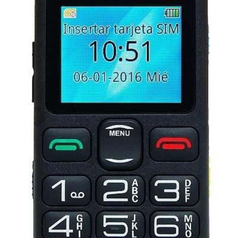 Boton De Panico Celular Telefono Llamadas Y Mensaje